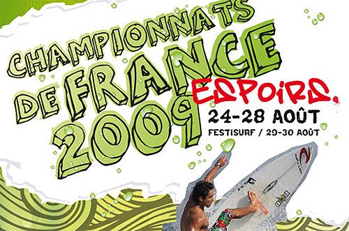 champ_france_espoir2009