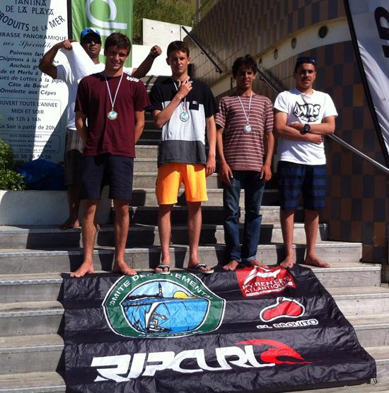 juniors_Rip Curl_Bask_Tour_Bidart_2013